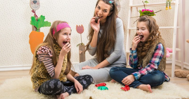 Dicas de higiene oral nas Férias da Páscoa