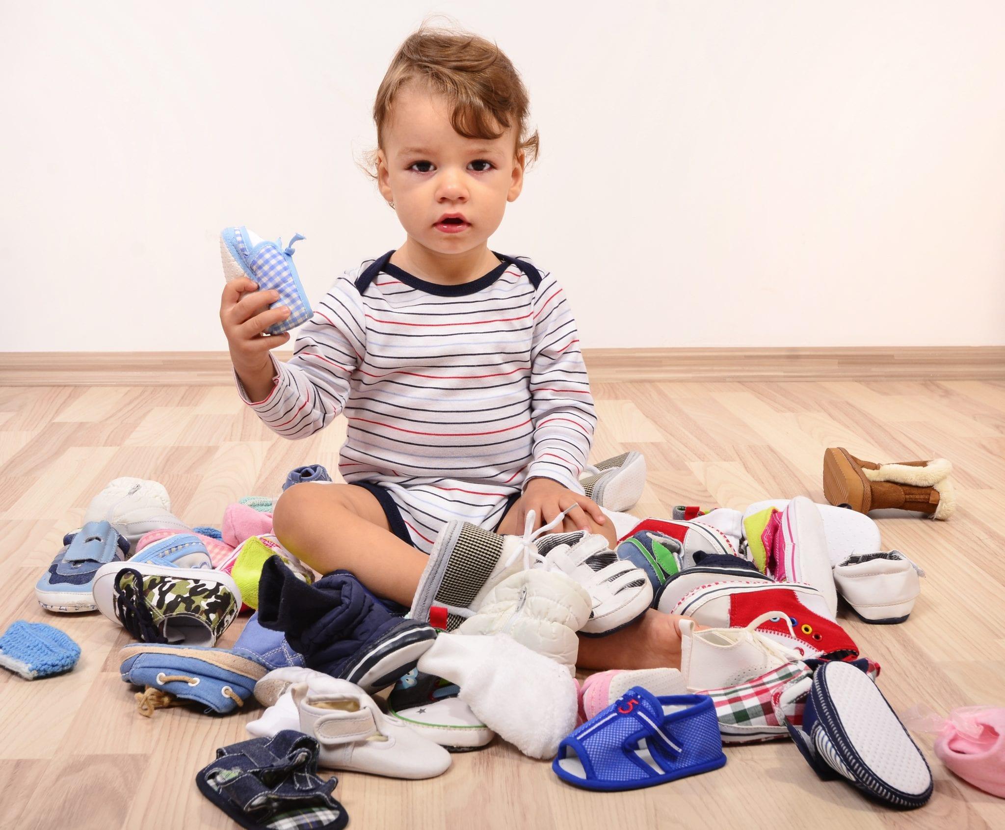 5 dicas infalíveis para trabalhar a autonomia das crianças