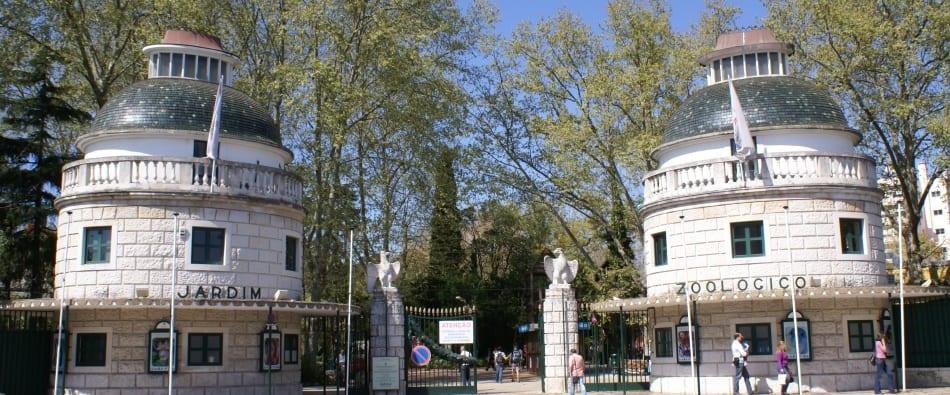 Sítios a visitar com crianças e toda a família: Jardim Zoológico