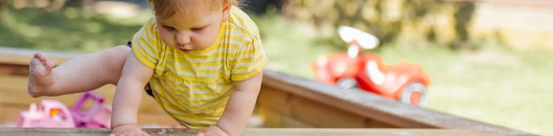Atividades para bebés no fim de semana de 16 e 17 de Junho!