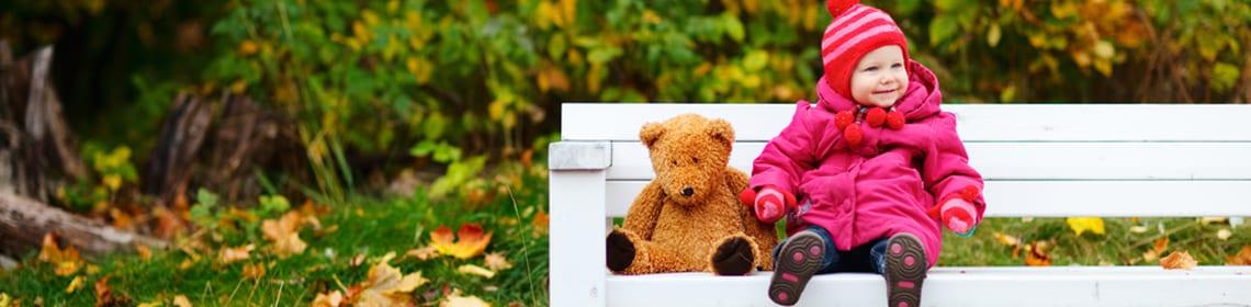 Atividades para bebés no fim de semana de 18 e 19 de Novembro