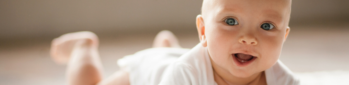 Atividades para bebés no fim de semana de 14 e 15 de Outubro