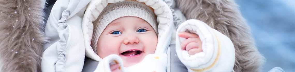 Atividades para bebés no fim de semana de 16 e 17 de Dezembro