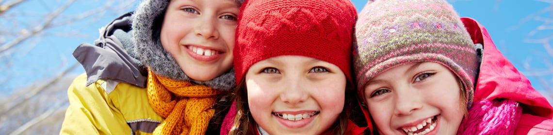 Atividades para Crianças no fim de semana de 18 e 19 de Novembro