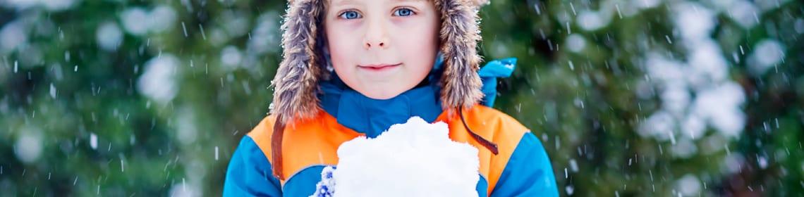 Atividades para Crianças no fim de semana de 16 e 17 de Dezembro