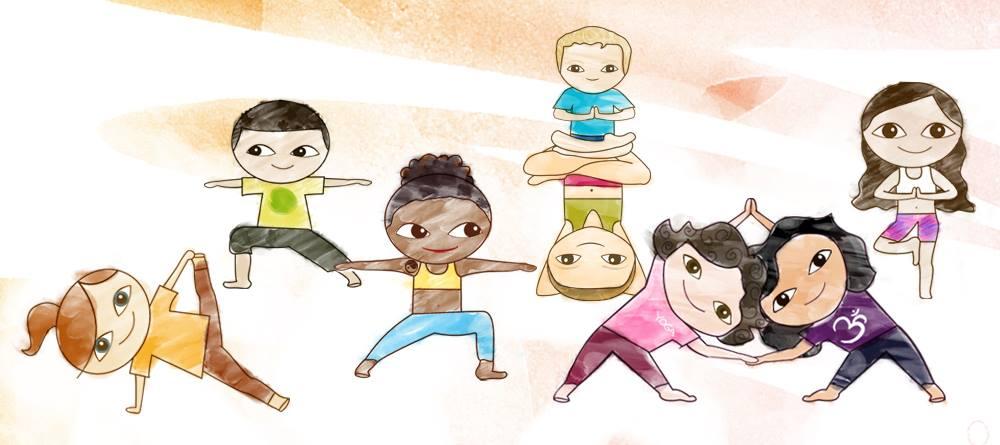 Atelier Meditação Pais e Filhos