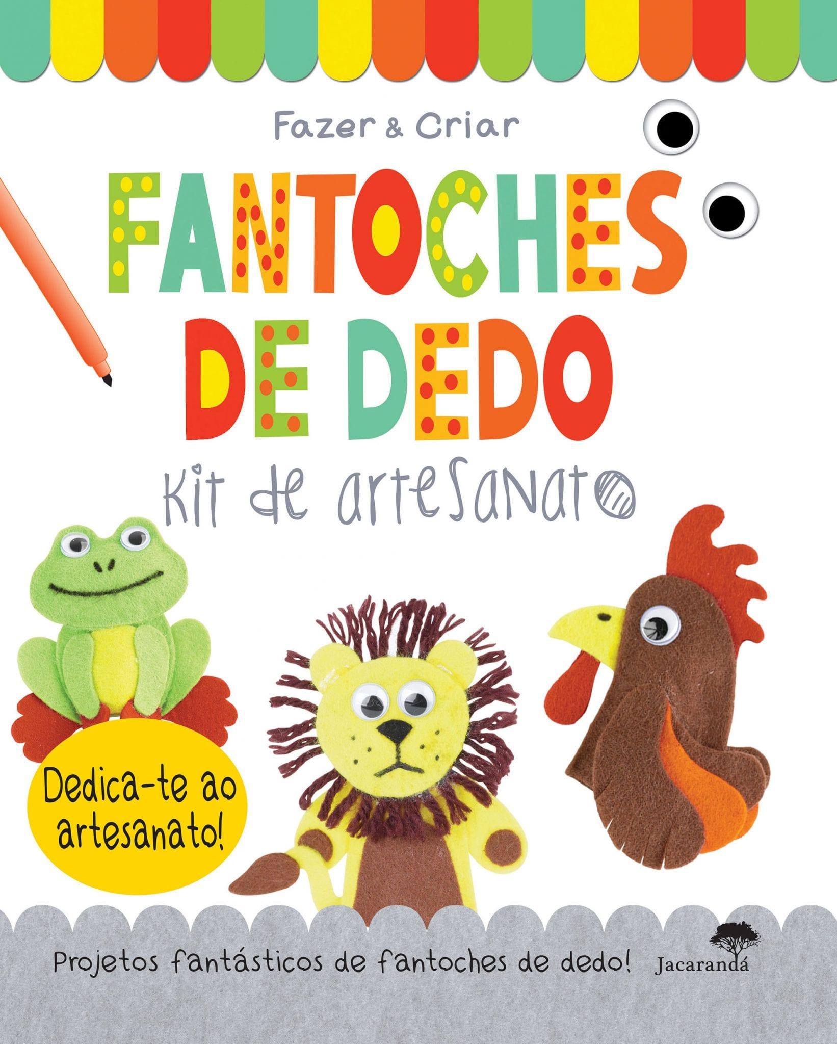 Fantoches_de_dedo