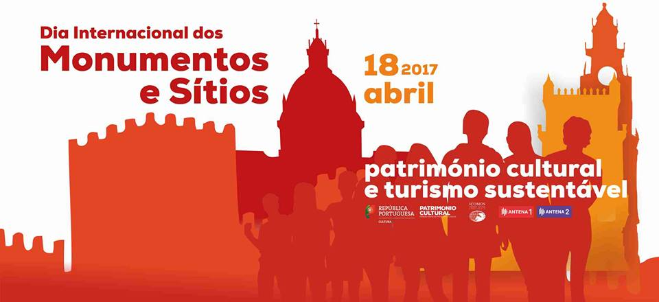 Dia Internacional dos Monumentos e Sítios pelo País