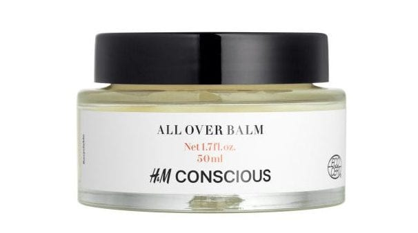 all over balm h&m
