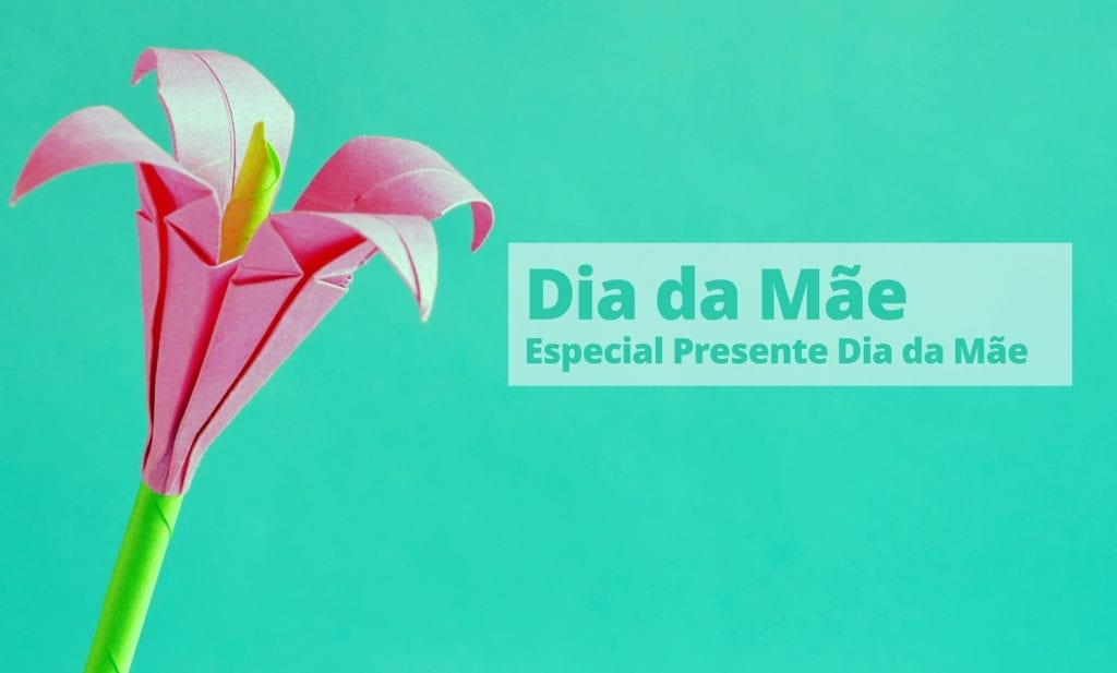 Workshop – Especial Presente Dia da Mãe