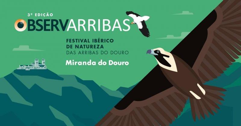 ObservArribas: o Festival de Natureza de Portugal!