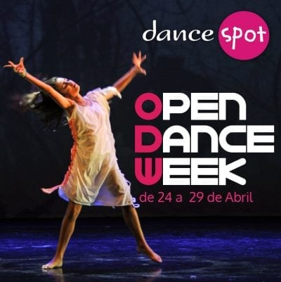 Open Dance Week