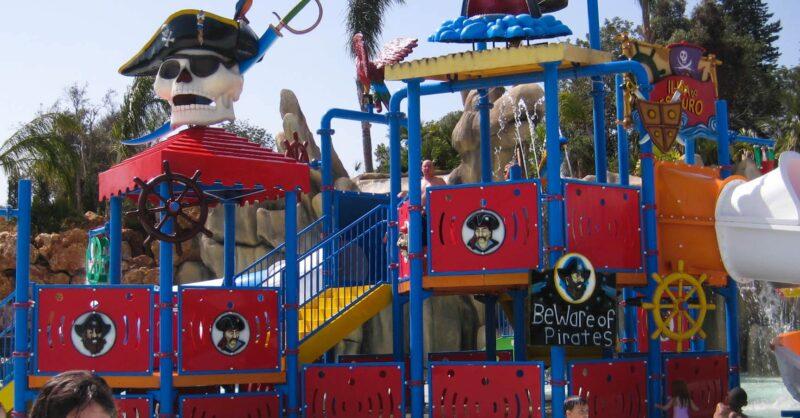Parque Temático: escolham o vosso favorito!