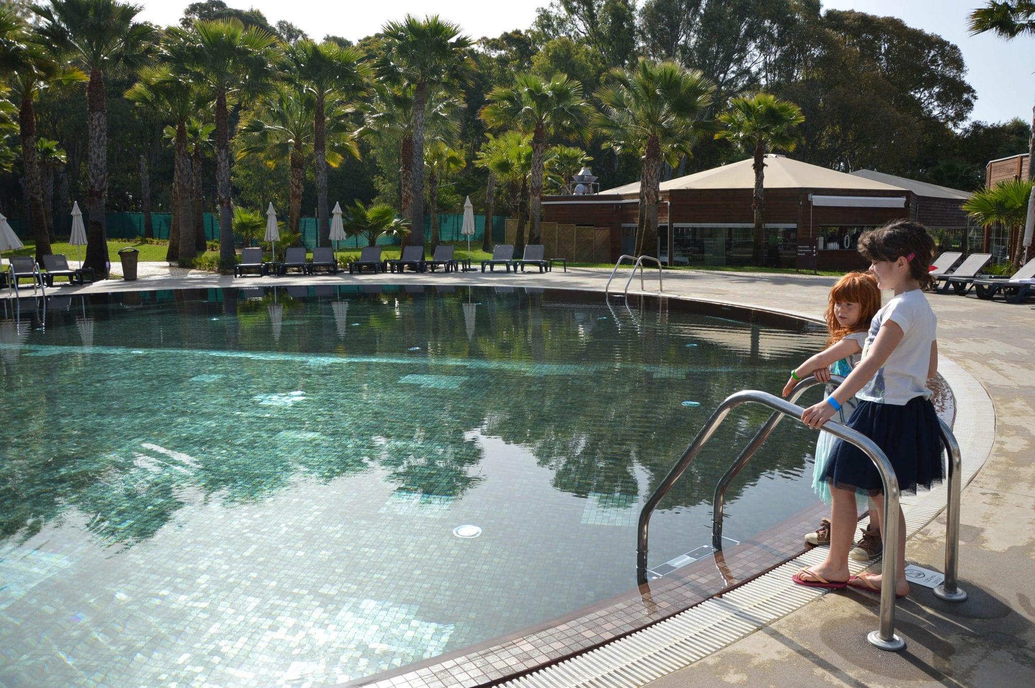 Hotel Salgados Palm Village