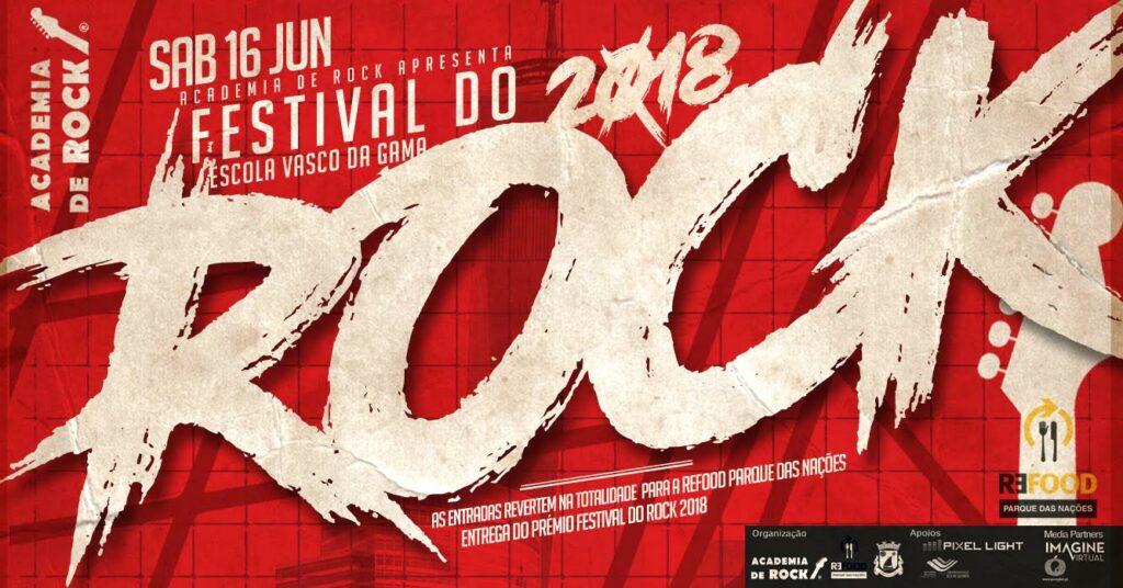 4º Festival do Rock