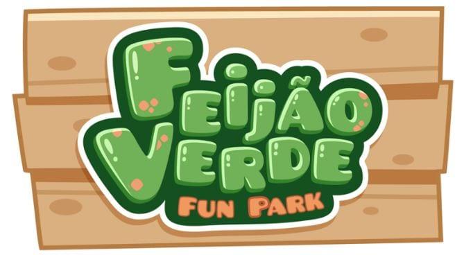 atividades para Crianças no fim de semana de 27 e 28 de Maio e até 2 de Junho: feijão verde fun park