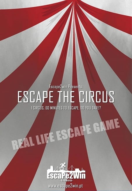Escape the Circus
