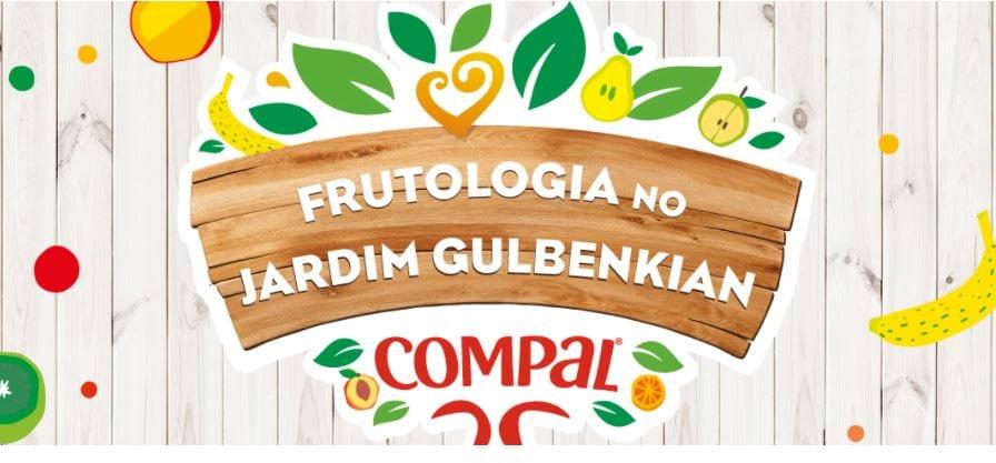 atividades para Crianças no fim de semana de 27 e 28 de Maio e até 2 de Junho: frutologia no jardim gulbenkian