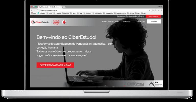 CiberEstudo