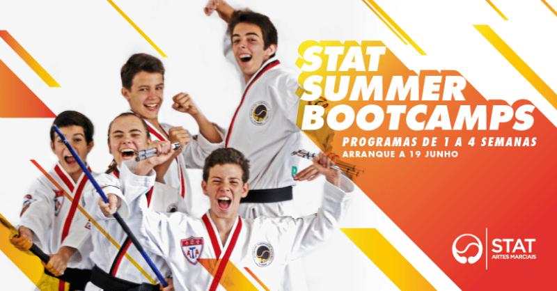 Summer Bootcamp STAT Verão 2017
