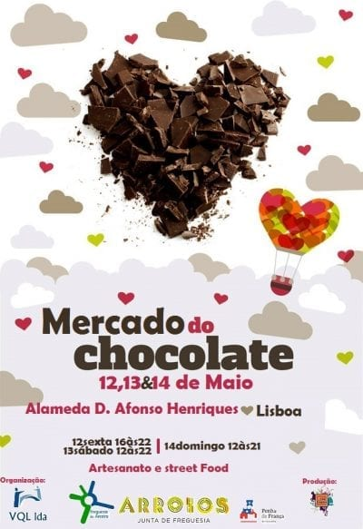 Mercado do Chocolate