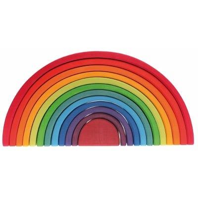 arco-iris grimms