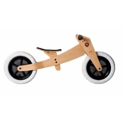 bicicletas wishbone