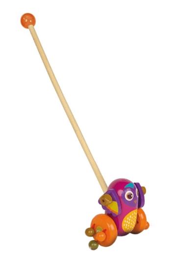 brinquedo de madeira ooops