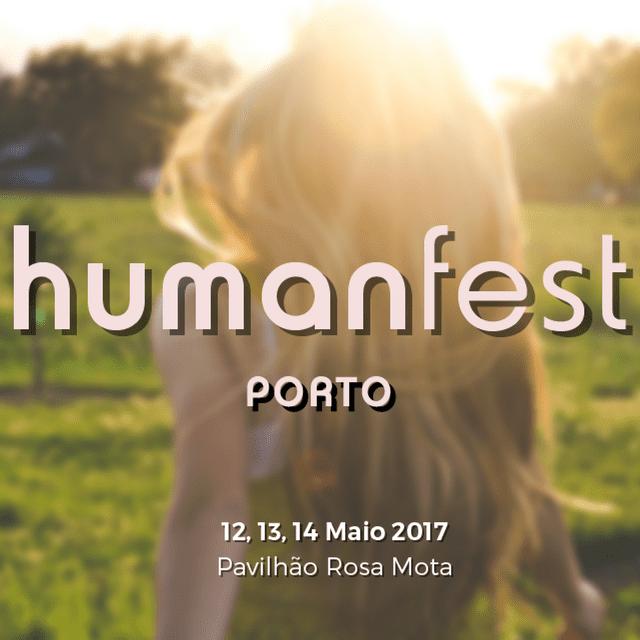 Human Fest Porto 2017