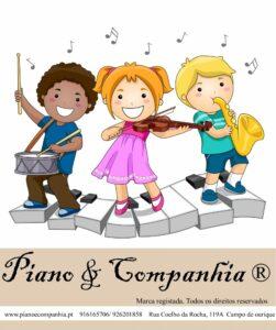 Piano & Companhia