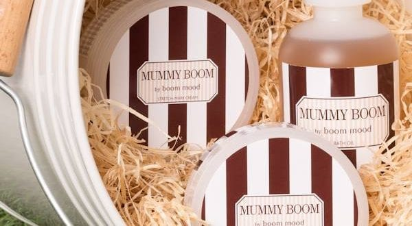 mummyboom