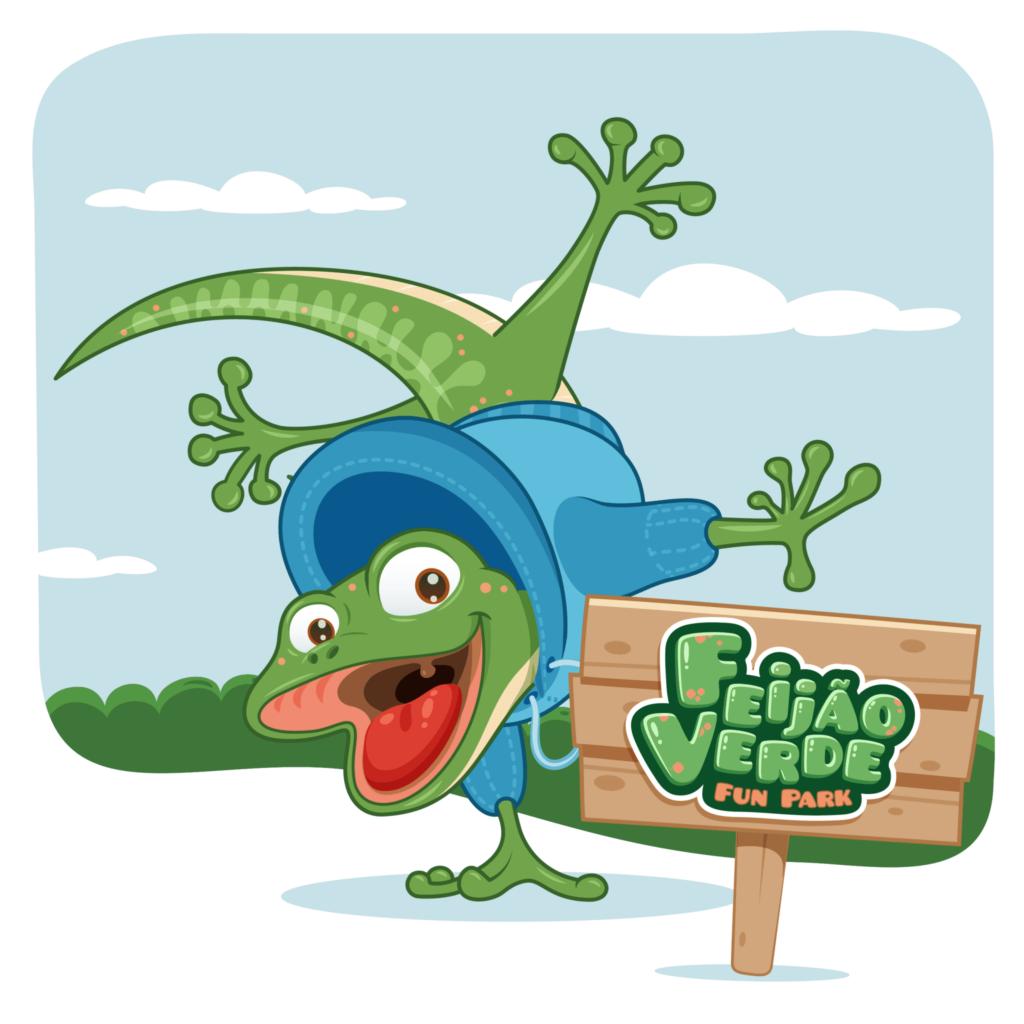 As melhores atividades para Crianças no fim de semana de 13/14, até 19 de Maio: Feijão Verde Fun Park