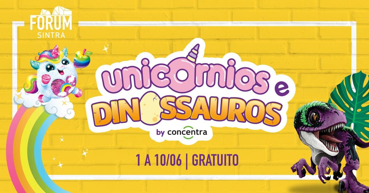 Dia da Criança Forum Sintra