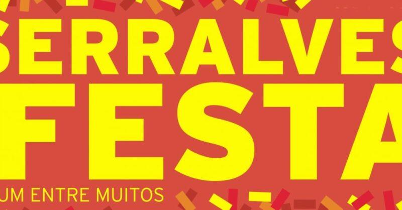 16ª Edição do Serralves em Festa – 31 de maio a 2 de Junho com Entrada Gratuita!