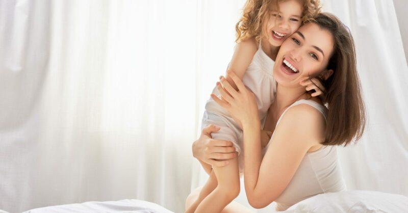 Será que o papel da mãe é mais importante que o do pai?