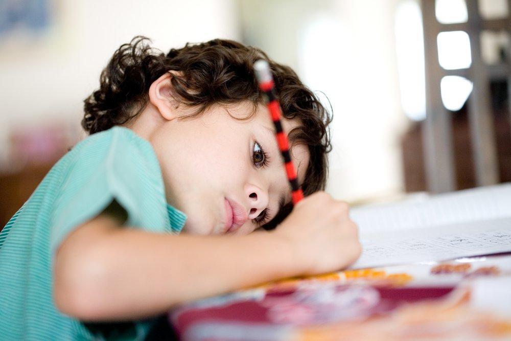 Dicas para ajudar as crianças a estudar