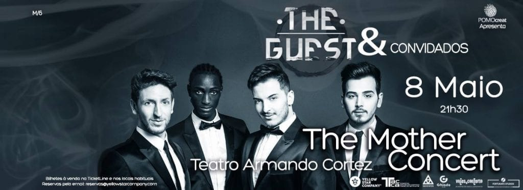 Concerto dos The Guest