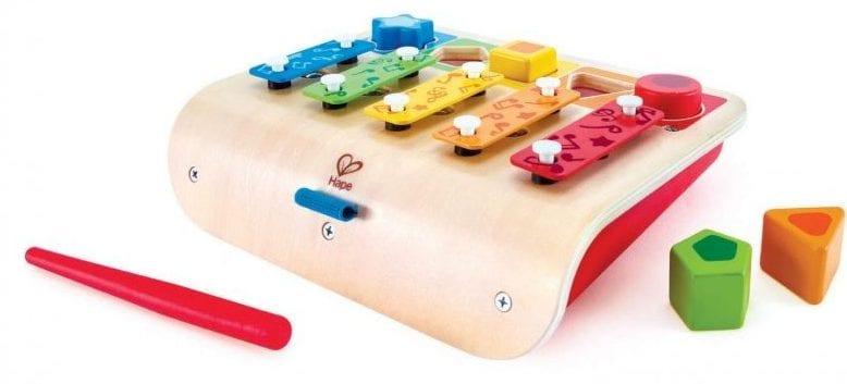 xilofone puzzle