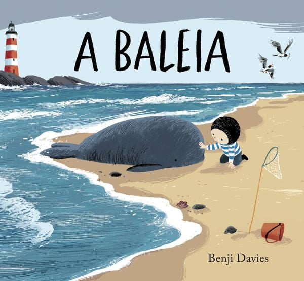 A Baleia (Orfeu Mini)