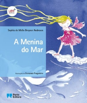 A menina do Mar (Porto Editora)