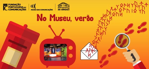Especial temático férias 2017 – No museu, verão!