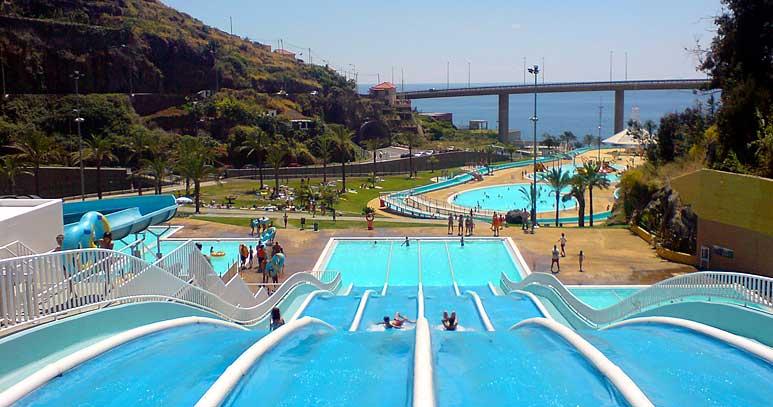 Aquaparque de Santa Cruz