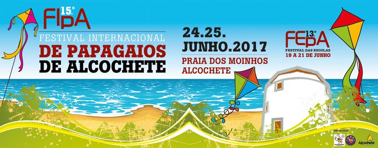 Festival Internacional de Papagaios de Alcochete
