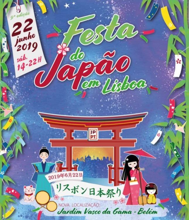 Festa do Japão 2019