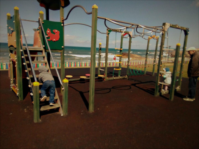 Playgroup de Gaia | Parque Infantil Atlântico