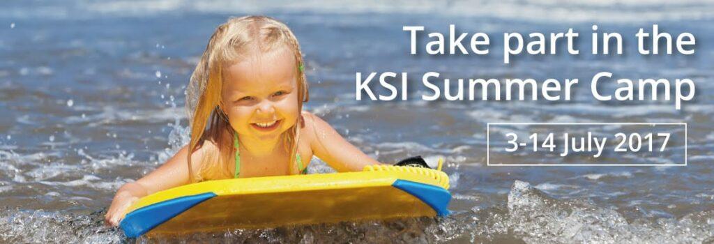 KSI Summer Camp 2017