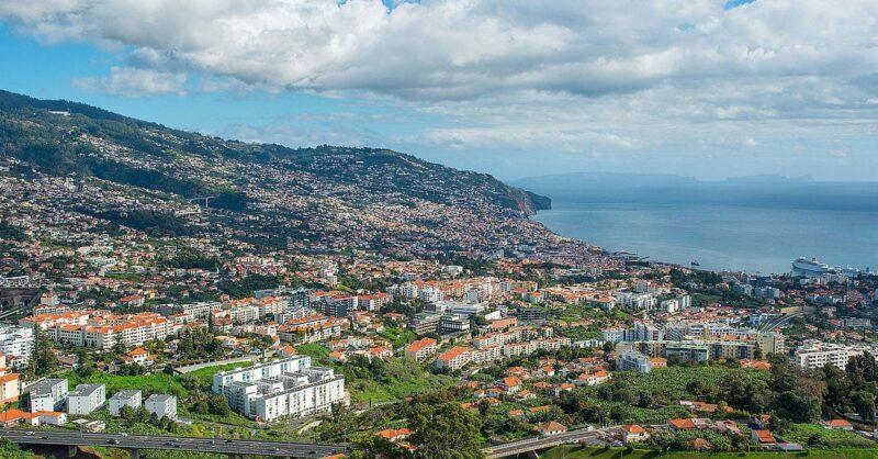 O que visitar na Madeira