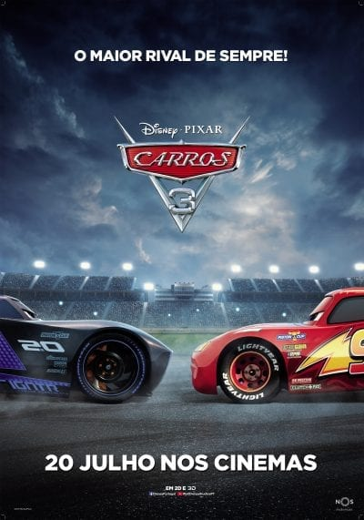POSTER CARROS3