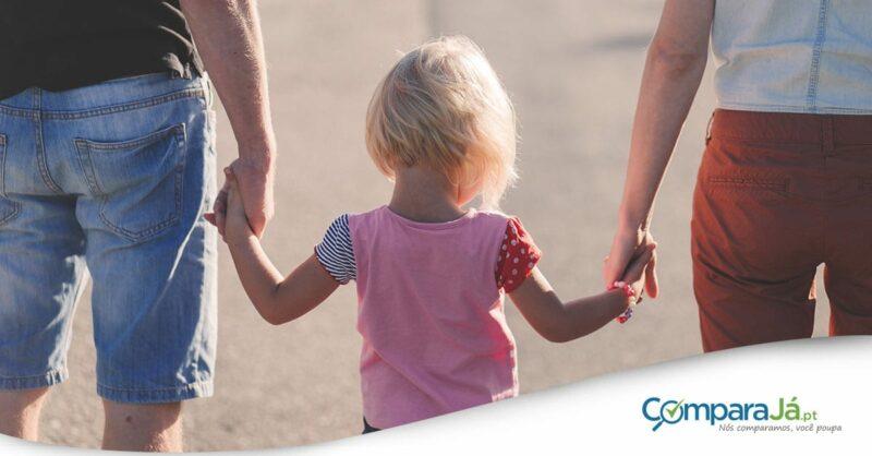 Que soluções de poupança existem para crianças?