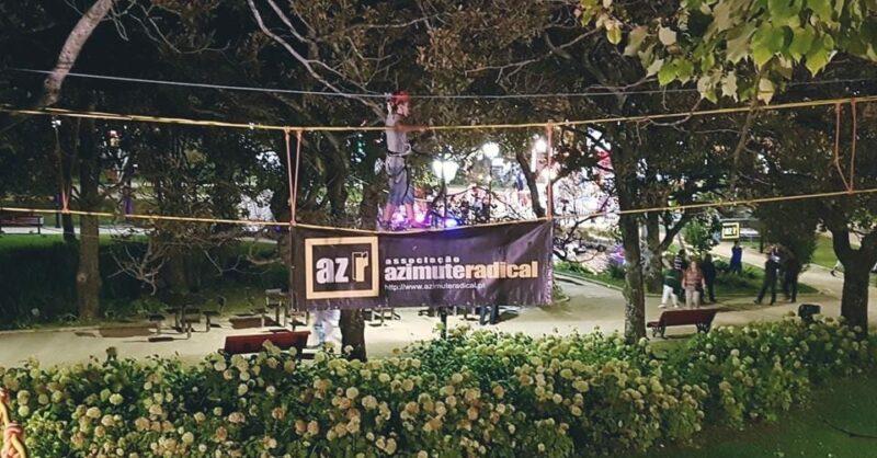 Urban Park AZR – Carnide